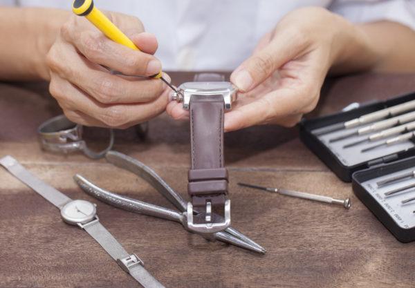 artisan horloger