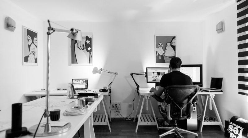 aménagement bureaux professionnels