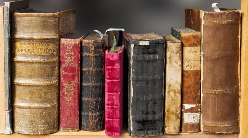 Restaurateur de livres
